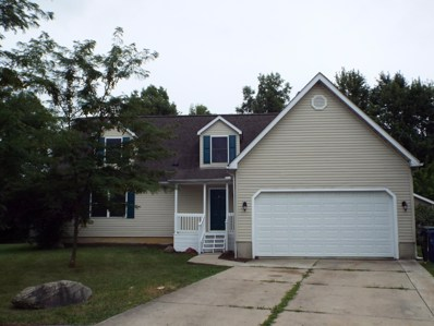 4115 Demorest Cove Court, Grove City, OH 43123 - MLS#: 218028859