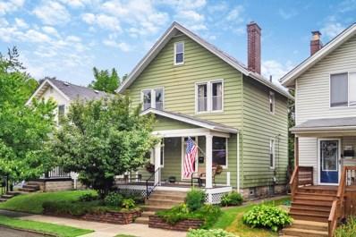 316 Sheldon Avenue, Columbus, OH 43207 - MLS#: 218028885
