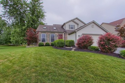 1606 Cottonwood Drive, Lewis Center, OH 43035 - MLS#: 218028888
