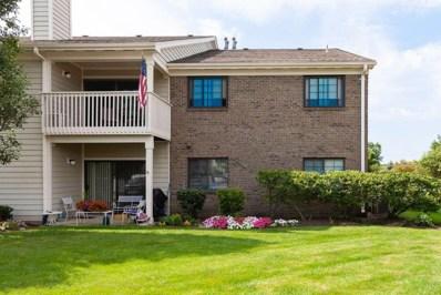 6755 Meadow Creek Drive UNIT 207, Columbus, OH 43235 - MLS#: 218028899