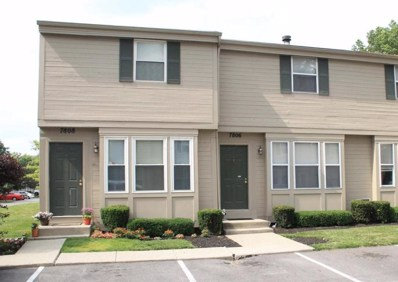 7808 Barkwood Drive UNIT 10A, Worthington, OH 43085 - MLS#: 218028951