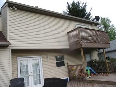 3481 Oak Bend Boulevard, Canal Winchester, OH 43110 - MLS#: 218028964