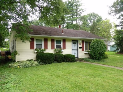 66 Weyant Street, Westerville, OH 43081 - MLS#: 218028975