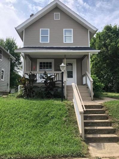 959 Miller Avenue, Columbus, OH 43206 - MLS#: 218028983