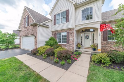 4510 Marilyn Drive, Lewis Center, OH 43035 - MLS#: 218028992
