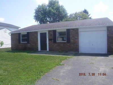 3800 Edendale Road, Columbus, OH 43207 - MLS#: 218029022