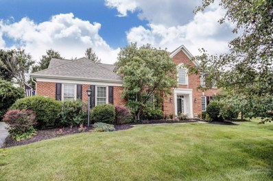 6322 Spinnaker Drive, Lewis Center, OH 43035 - MLS#: 218029024