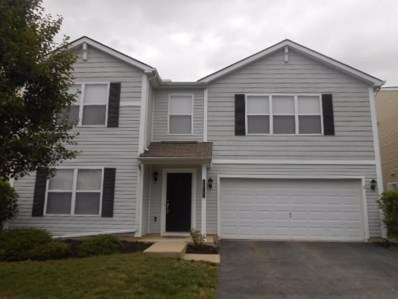 5394 Englecrest Drive, Canal Winchester, OH 43110 - MLS#: 218029032