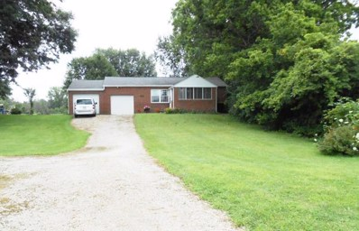 2136 Hebron Road, Newark, OH 43056 - MLS#: 218029040
