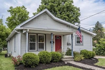 134 S Liberty Street, Delaware, OH 43015 - MLS#: 218029041