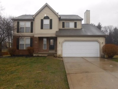 153 Cady Court, Blacklick, OH 43004 - MLS#: 218029044