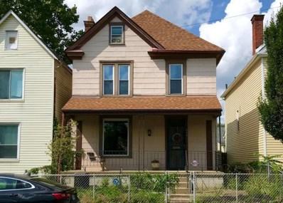646 E Whittier Street, Columbus, OH 43206 - MLS#: 218029054