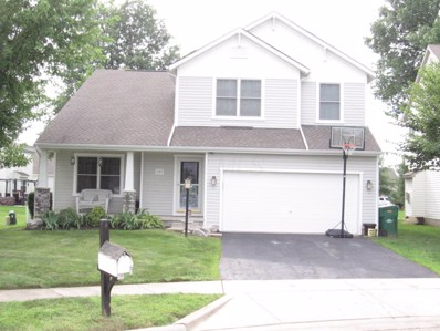 1105 Willow Brook Crossing Court, Blacklick, OH 43004 - MLS#: 218029088