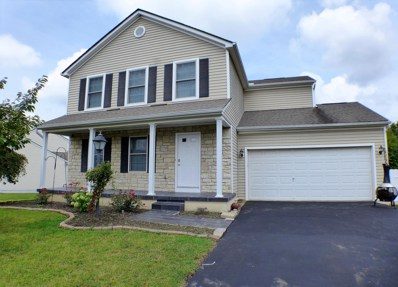 11785 Chanticleer Drive NW, Pickerington, OH 43147 - MLS#: 218029097