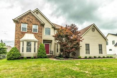 1372 Bingham Mills Drive, New Albany, OH 43054 - MLS#: 218029101