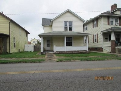 733 N High Street, Lancaster, OH 43130 - MLS#: 218029122