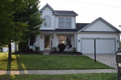 1248 Great Hunter Drive, Grove City, OH 43123 - MLS#: 218029128