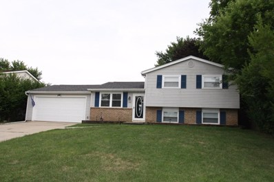 356 Parkdale Drive, West Jefferson, OH 43162 - MLS#: 218029133