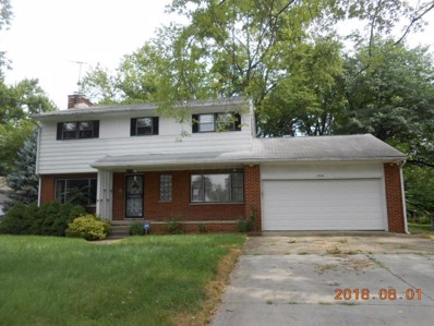 1840 Bluhm Road, Columbus, OH 43223 - MLS#: 218029143