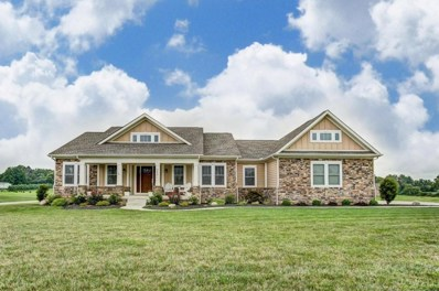 288 Marsh Hawk Place, Canal Winchester, OH 43110 - MLS#: 218029188