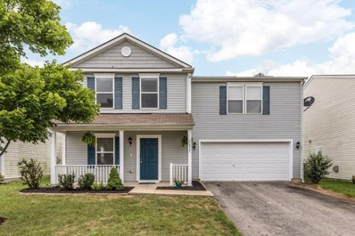 7498 Canal Highlands Boulevard, Canal Winchester, OH 43110 - MLS#: 218029190