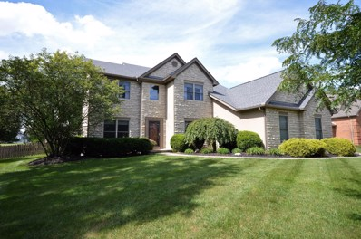 5482 Sandy Drive, Lewis Center, OH 43035 - MLS#: 218029192