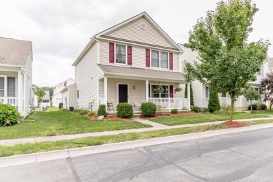 8741 Olenmead Drive, Lewis Center, OH 43035 - MLS#: 218029204