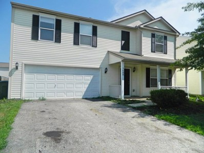 7488 Hemrich Drive, Canal Winchester, OH 43110 - MLS#: 218029241
