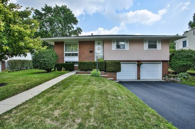 3916 Santa Maria Drive, Grove City, OH 43123 - MLS#: 218029247