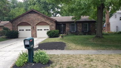 3884 Quail Hollow Drive, Columbus, OH 43228 - MLS#: 218029258