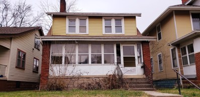 806 Stewart Avenue, Columbus, OH 43206 - MLS#: 218029311