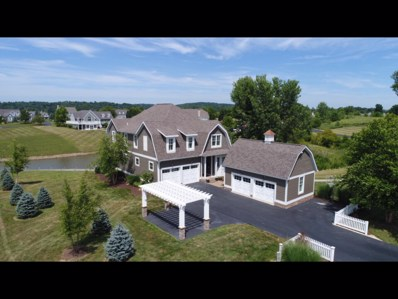 14800 Shoreline Drive W, Thornville, OH 43076 - MLS#: 218029313
