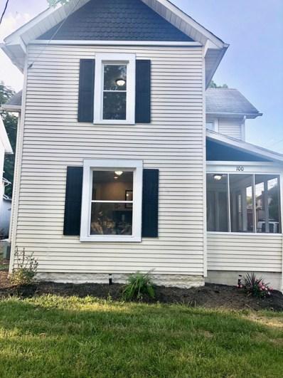 100 Griswold Street, Delaware, OH 43015 - MLS#: 218029326