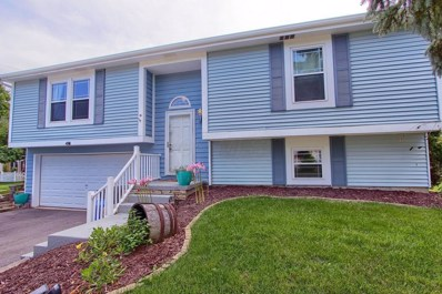 224 Lorraine Boulevard, Pickerington, OH 43147 - MLS#: 218029328