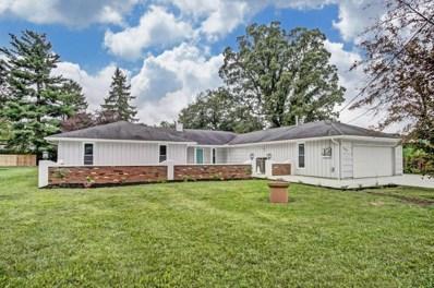 1115 Oakwood Road, Marion, OH 43302 - MLS#: 218029352