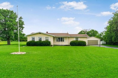 10719 State Route 323, Mount Sterling, OH 43143 - MLS#: 218029367
