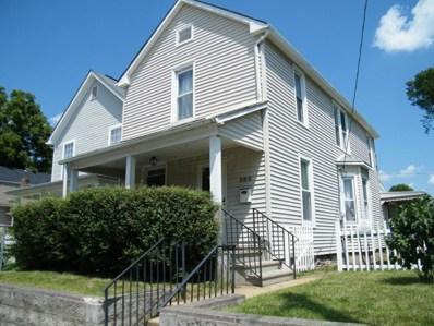 268 S Princeton Avenue, Columbus, OH 43223 - MLS#: 218029397