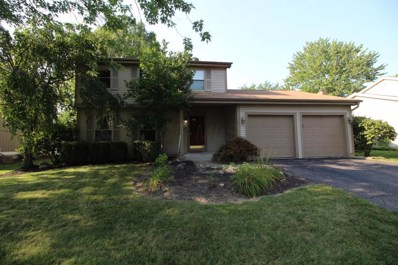 6288 Valley Stream Drive, Dublin, OH 43017 - MLS#: 218029412