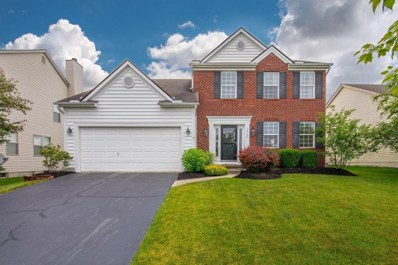 5580 Connorwill Drive, Westerville, OH 43081 - MLS#: 218029420