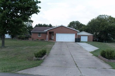 12060 Winterside Lane, Pickerington, OH 43147 - MLS#: 218029438