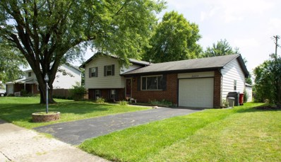 2433 Yates Avenue, Grove City, OH 43123 - MLS#: 218029443