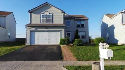 6304 Pritchard Drive, Galloway, OH 43119 - MLS#: 218029461