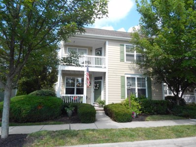 4957 Golf Village Drive, Powell, OH 43065 - MLS#: 218029480