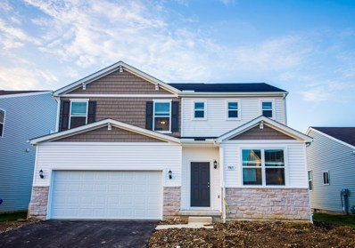 5965 Tully Cross Drive, Galloway, OH 43119 - MLS#: 218029496