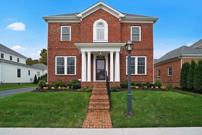 5005 Straits Link, New Albany, OH 43054 - MLS#: 218029514