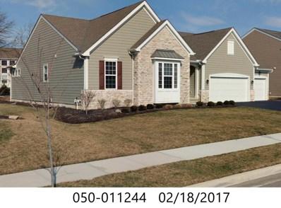 6256 Coreys Way, Hilliard, OH 43026 - MLS#: 218029554