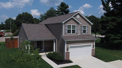 1268 Colston Drive, Westerville, OH 43081 - #: 218029562