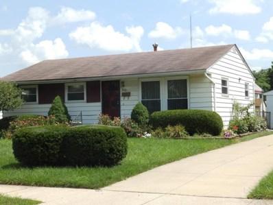430 Eldridge Avenue, Columbus, OH 43203 - MLS#: 218029583