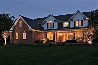 6820 Ohio Canal Court, Canal Winchester, OH 43110 - MLS#: 218029586
