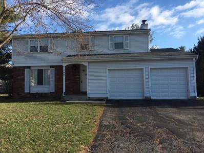 188 Rugby Lane, Gahanna, OH 43230 - MLS#: 218029591